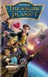 Treasure Planet [VHS]