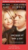 Kate and Leopold (Bonus Edition) [VHS]