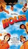 Holes [VHS]