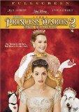 The Princess Diaries 2 - Royal Engagement (Full Screen Edition)