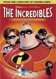 The Incredibles (Full Screen Two-Disc Collector's Edition)