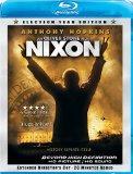 Nixon (Election Year Edition) [Blu-ray]