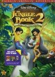 The Jungle Book 2 (Special Edition)