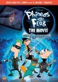 Phineas and Ferb: The Movie - Across the 2nd Dimension