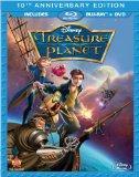 Treasure Planet (10th Anniversary Edition) [Blu-ray]