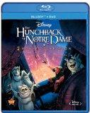 The Hunchback of Notre Dame / The Hunchback of Notre Dame II (3-Disc Special Edition) (Blu-r...