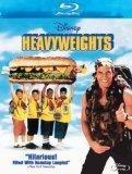 Heavyweights [Blu-ray]