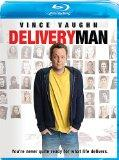 Delivery Man [Blu-ray]
