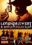 Legends of the West - 8 Movie Collection (Johnny Yuma / Joshua / The Legend of Alfred Packer...