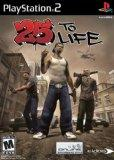 25 to Life - PlayStation 2