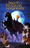The Night of the Headless Horseman [VHS]