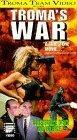 Troma's War [VHS]