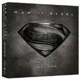 Man Of Steel: Original Motion Picture Soundtrack / [2 CD][Deluxe Edition]