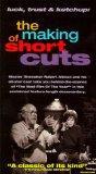 Luck, Trust & Ketchup:Making of Short [VHS]