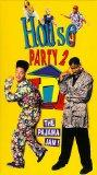 House Party 2 [VHS]