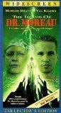 Island of Dr. Moreau [VHS]