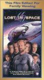Lost In Space (Family-Edited) [VHS]