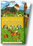 All Creatures Great & Small - Series 1 [VHS]