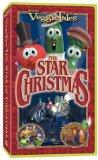 VeggieTales - The Star of Christmas [VHS]