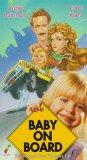 Baby on Board [VHS]