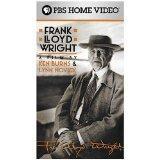 Frank Lloyd Wright - A film by Ken Burns and Lynn Novick [VHS]
