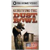 The American Experience: Surviving the Dust Bowl [VHS]
