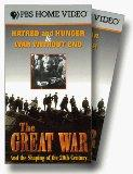 The Great War and the Shaping of the 20th Century [VHS]