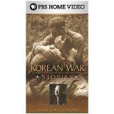 Korean War Stories [VHS]