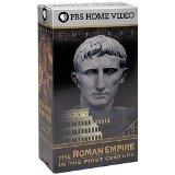 Empires - The Roman Empire in the First Century [VHS]