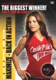 The Biggest Winner - How to Win by Losing: Maximize - Back in Action (Butt, Back, Abs, Hamst...