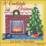 A Candlelight Christmas: Piano Orchestrations with Warm Brass Stylings
