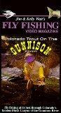 Fly Fishing Video Magazine Vol.31 Colorado's Gunnison River [VHS]