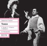 Giacomo Puccini Tosca (Intgrale)