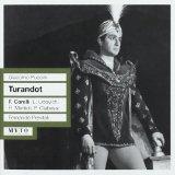 Giacomo Puccini Turandot (Intgrale)