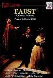 Gounod - Faust / Kraus, Ghiuselev, Gonzalez, Guingal, Teatro Regio di Parma