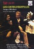 Offenbach - Les Contes d'Hoffmann / Kraus, Hendricks, Welting, Ghiuselev, Omilian, Eggerton,...