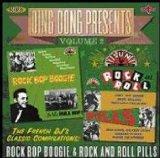 Vol. 2-Ding Dong Rock Bop Boogie & Rock & Roll