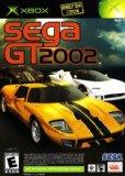 Sega GT 2002 / Jet Set Radio Future
