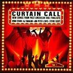 Curtain Call New Songs From Past American Idol Finalists, Vol. 1
