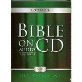 Bible On Audio CD Volume 33: Ester Old Testament