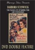 The Strange Love of Martha Ivers - Lady of Burlesque