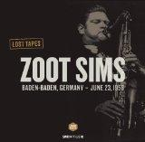 Zoot Sims: Lost Tapes