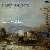 David Jennings: Music for Piano