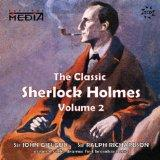 The Classic Sherlock Holmes, Vol. 2