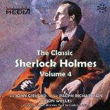 The Classic Sherlock Holmes Vol. 4