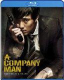 A Company Man [Blu-ray]