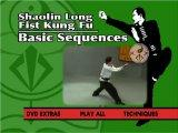 Shaolin Longfist Kung Fu Basic Sequences