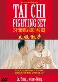 Tai Chi Fighting Set: 2-Person Matching Set