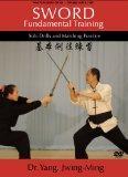 Sword Fundamental Training (YMAA)