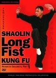 Shaolin Long Fist Kung Fu: Advanced Sequences, Part 1